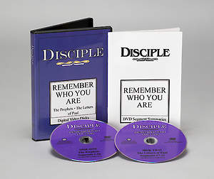 Disciple III Remember Who You Are: DVD Set