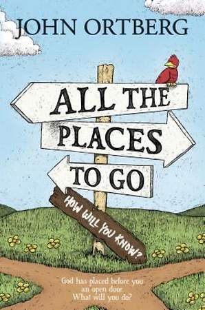 All the Places You'll Go . . . Except When You Don't