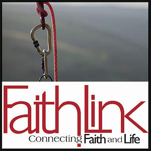 Faithlink - Looking Beyond the Weapons