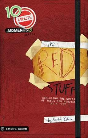 10-Minute Moments - The Red Stuff