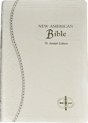 St. Joseph New American Bible