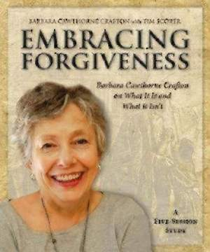Embracing Forgiveness DVD