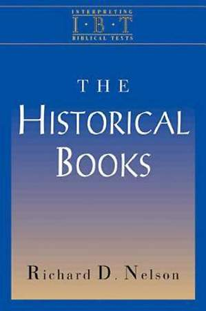 The Historical Books - eBook [ePub]