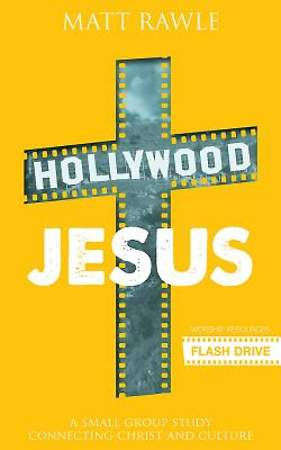 Hollywood Jesus - Worship Resources Flash Drive
