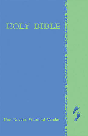 Children`s New Revised Standard Version Bible