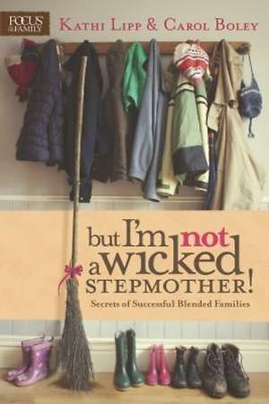 But I'm NOT a Wicked Stepmother! [ePub Ebook]