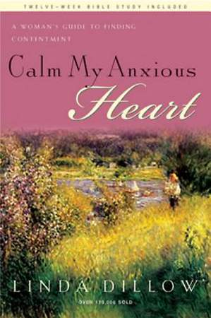 Calm My Anxious Heart [ePub Ebook]