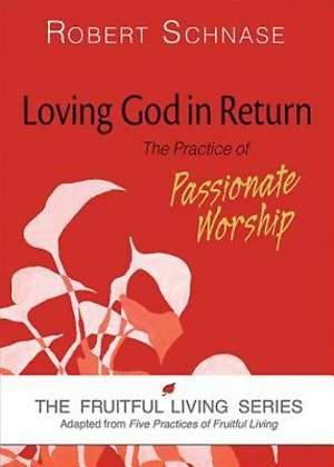 Loving God in Return - eBook [ePub]