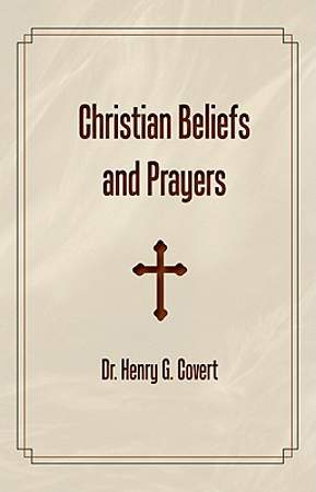 Christian Beliefs and Prayers [Adobe Ebook]