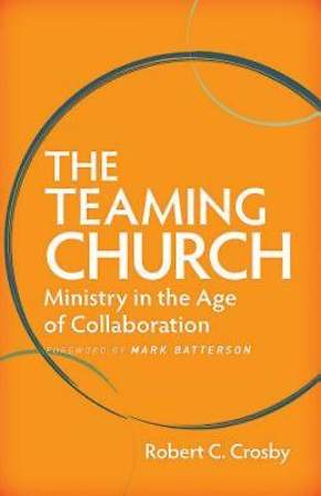 The Teaming Church - eBook [ePub]
