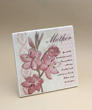 Mother Ceramic Tile 7