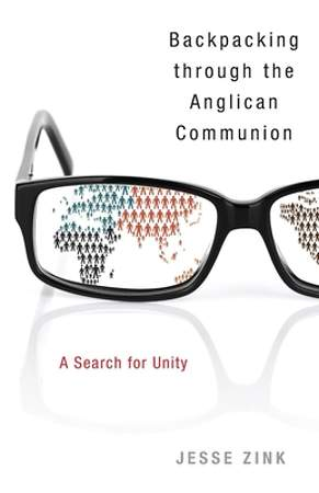 Backpacking Through the Anglican Communion