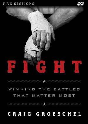 Fight Study Guide with DVD