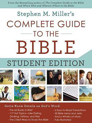 Complete Guide to the Bible--Student Edition