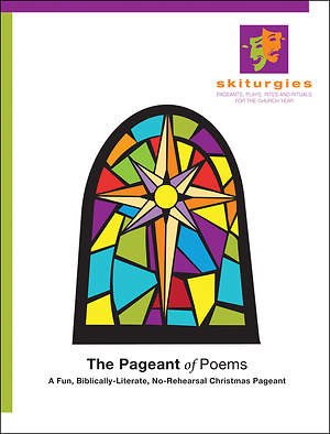 The Pageant of the Poems
