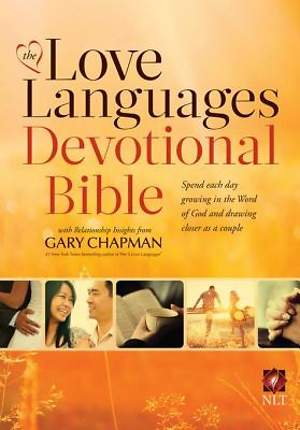 The Love Languages Devotional Bible [ePub Ebook]