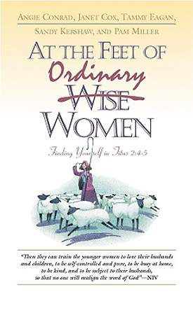 At the Feet of Ordinary Women