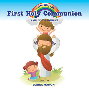Preparing for First Holy Communion