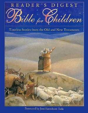 Bible for Children [Adobe Ebook]
