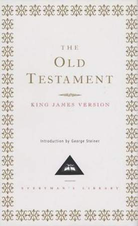 Old Testament-KJV