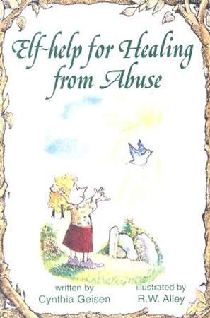 Help for Healing from Abuse