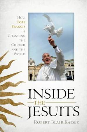 Inside the Jesuits [Adobe Ebook]