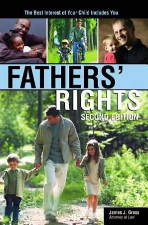 Fathers' Rights [Adobe Ebook]