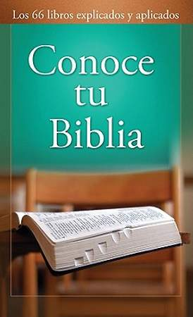 Know Your Bible-Spanish