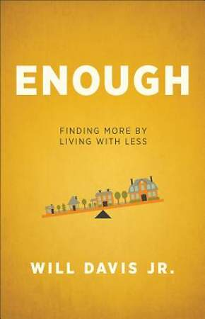 Enough [ePub Ebook]