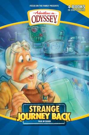Strange Journey Back [ePub Ebook]