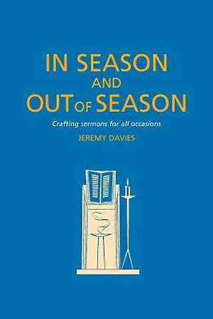 In Season and Out of Season [ePub Ebook]