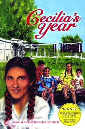 Cecilia`s Year ( Latino Fiction for Young Adults )