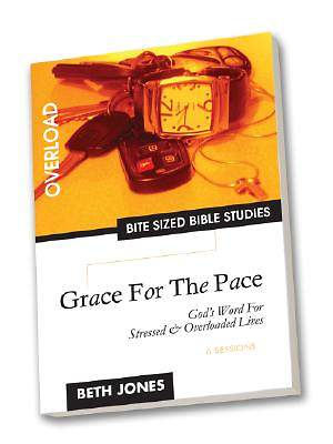 Grace for the Pace