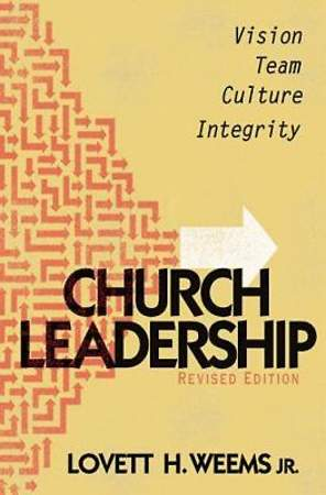 Church Leadership, Revised Ed - eBook [ePub]