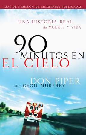90 Minutos En El Cielo [ePub Ebook]