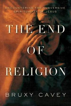The End of Religion [ePub Ebook]