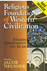 Religious Foundations of Western Civilization - eBook [ePub]