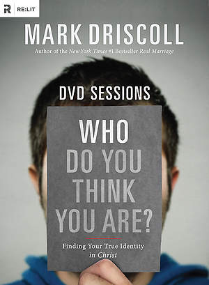 Who Do You Think You Are? DVD