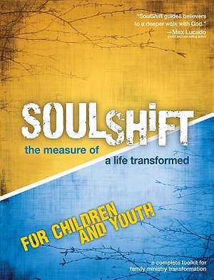 Soulshift for Children and Youth