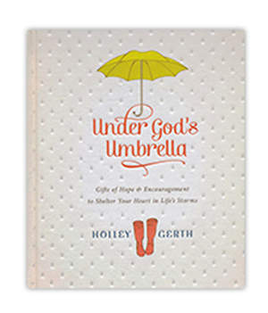 Under God's Umbrella