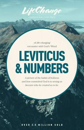 Leviticus & Numbers [ePub Ebook]