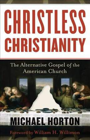 Christless Christianity [ePub Ebook]