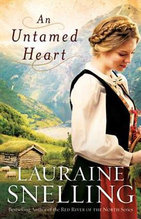 Untamed Heart, An [ePub Ebook]