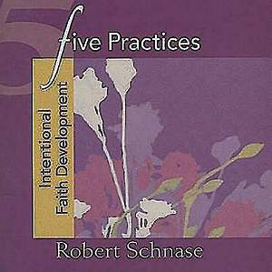 Five Practices - Intentional Faith Development - eBook [ePub]