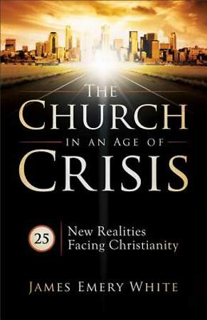 Church in an Age of Crisis, The [ePub Ebook]
