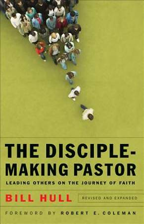 Disciple-Making Pastor, The [ePub Ebook]