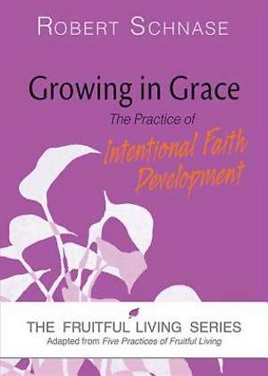 Growing in Grace - eBook [ePub]