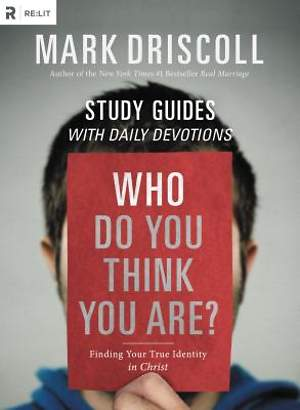 Who Do You Think You Are? Participant`s Guide