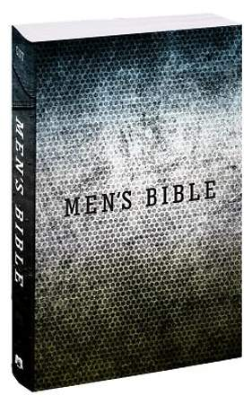 Good News Translation Men's Bible