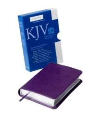 Pocket Reference Bible-KJV